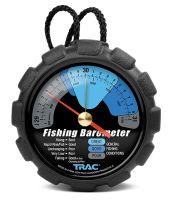 Барометр TRAC ручной, для рыбалки T 3002.
