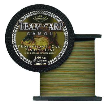 Леска Konger Team Carp Camou (monofilament)