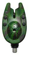 Сигнализатор поклевки (маленький, зеленый)