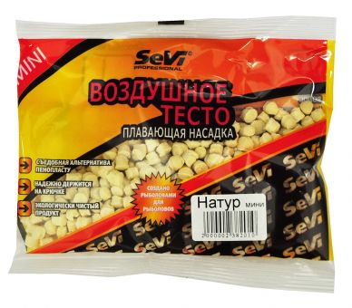 Тесто воздушное Sevi (съедобное)