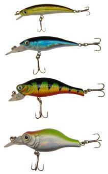 Набор воблеров Fishing Tackle CN 5011-4