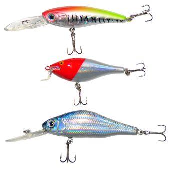 Набор воблеров Fishing Tackle CN 5012-1