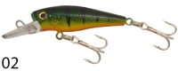 GS WOBBLER PERCH-3 5см