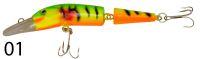 GS WOBBLER JOINT   8см  2-х составной(1-1,5м)