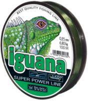 Леска Balsax Iguana 100 м x 10 шт (1000 м)