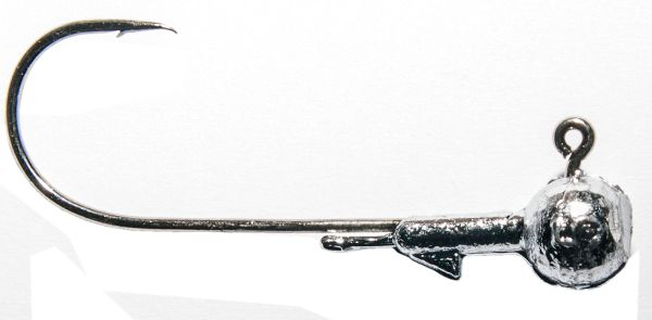 Джиг-головка Mustad 4/0 - 25 шт.
