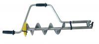 Ледобур Титановый ТЛР-150Д-2Н