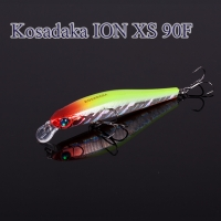 Kosadaka Ion XS 90F