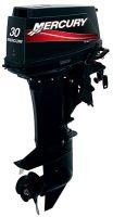 Мотор 2-х тактный Mercury 30M