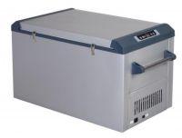 Холодильник Colku DC-62P -18- +10? 60л. питание 12/220 V