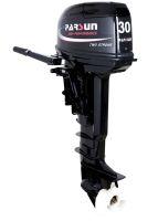 Лодочный мотор Parsun Т30FWS  (30 л.с. короткий дейдвуд, стартер, д/у, винт 12``)
