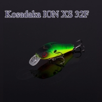 Kosadaka Ion XS 32F