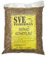 Зерно конопли SVE FISHERMAN 900г