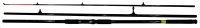 Карповик телекарп Surf трехсоставник 100-200g