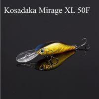 Kosadaka MIRAGE XL 50F