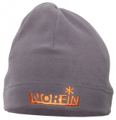 Шапки Norfin Fleece серый
