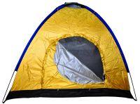 Палатка летняя с дугами