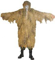 Плащ (халат) маскировочный Кикимора