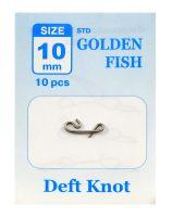Deft Knot Безузловая застежка 10 мм