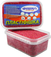 Пластифишка Клубника 700 грамм