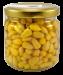 Кукуруза натуральная Super Corn в стеклянной банке