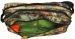 Набор сумских жерлиц на пластиковой ножке 10 шт. оснащенные с сумкой
