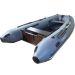 Надувная моторная ПВХ лодка Омега 330 МU