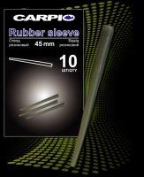 Отвод резиновый Carpio Rubber sleeve - 10 шт.