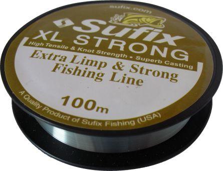 Леска Sufix XL Strong