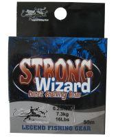 Леска Strong Wizart 50 м