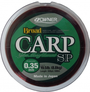 Owner Broad Carp SP 300 м.