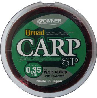 Owner Broad Carp SP 300 м.