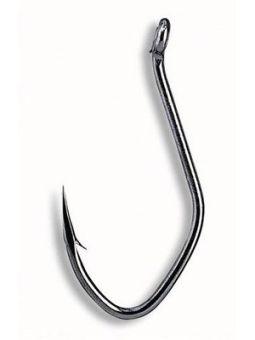 Крючок никелированный 8,5 x 35