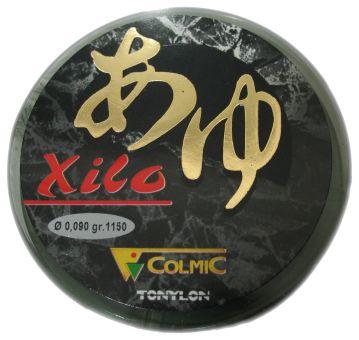 Леска Colmic Xilo 50 м.