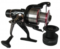 Катушка Legend Fishing Gear KQD 5+1