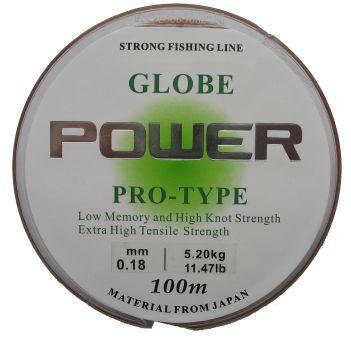 Леска Globe Power