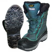 Зимние ботинки Norfin Snow Green