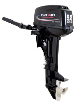 Лодочный мотор Parsun T9.8 - 2-х тактный