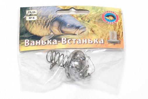 Кормушка Ванька-Встанька