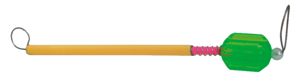 "Сигнализатор поклевки ""светлячок"" Dolphin 160 мм - 20 шт/уп"