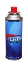 Газовые баллоны Tierra Mashil