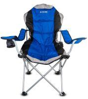 Кресло-шезлонг складное Ranger FC750-052 - Синий