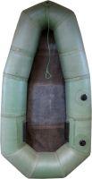 Лодка Лисичанка 1 местная