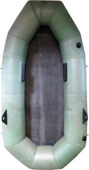 Лодка Лисичанка 1,5 местная