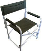 Кресло алюминиевое