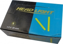 Светлячок на поплавок Head Light