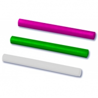 Pop up пена Quantum - 10cm (Pop up foam) - 3шт - 10мм (розовый, зеленый, белый)
