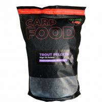 Пеллетс Технокарп Trout Pellets - 6mm - 1кг