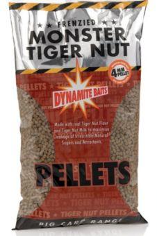 Пелетс Dynamite Monster Tiger Nut