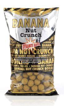 Бойлы Dynamite Banana Nut Crunch